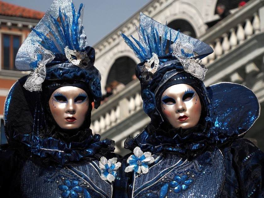 5559549d1eae Special offer Venice Carnival 2019 - Hotel Canaletto - Venice